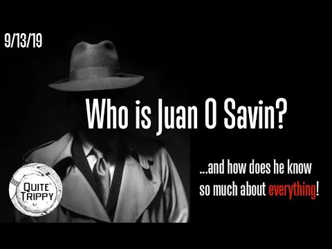 Image result for Juan O. Savin
