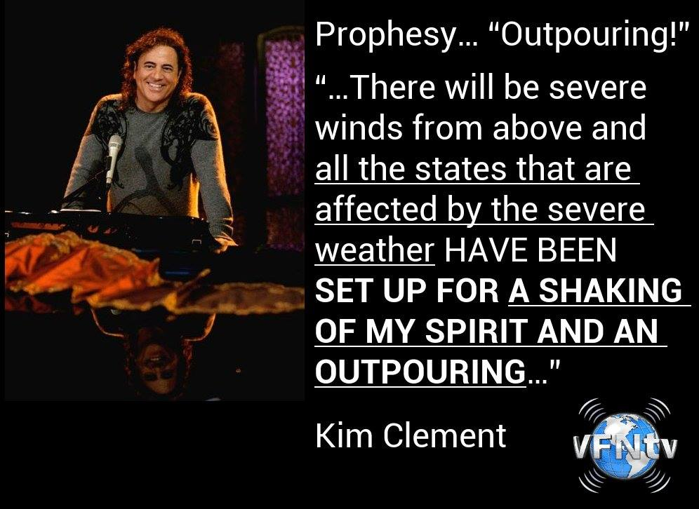 Image result for kim clement