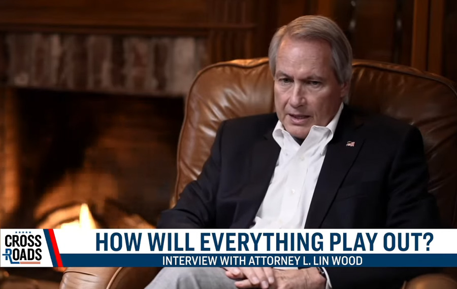 Image result for lin woods