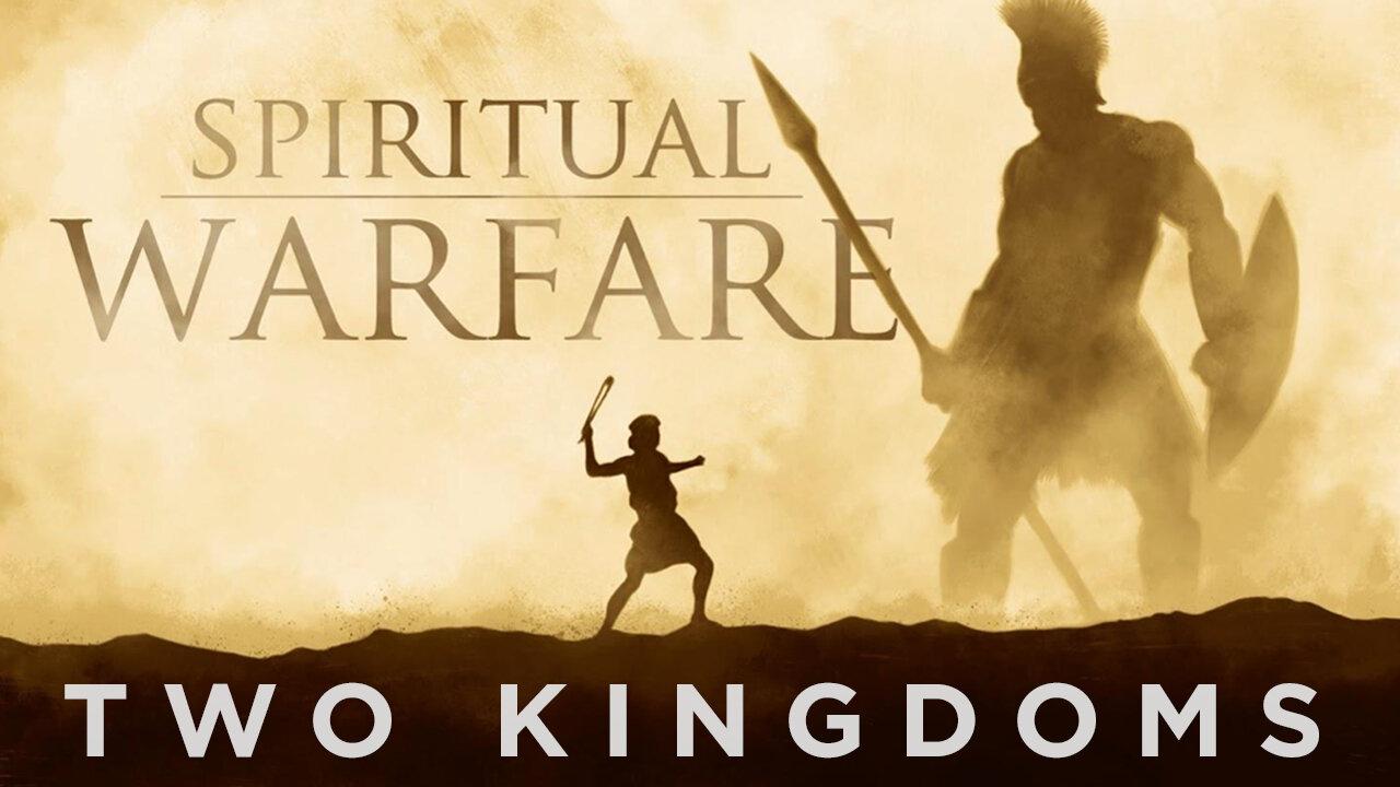 Spiritual Warfare - Online Bible Studies & Bible Study Tools — Crossroad of  Truth