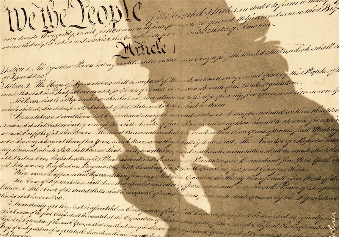 Bill of Rights Day: We keep our freedoms by teaching them | Pittsburgh  Post-Gazette