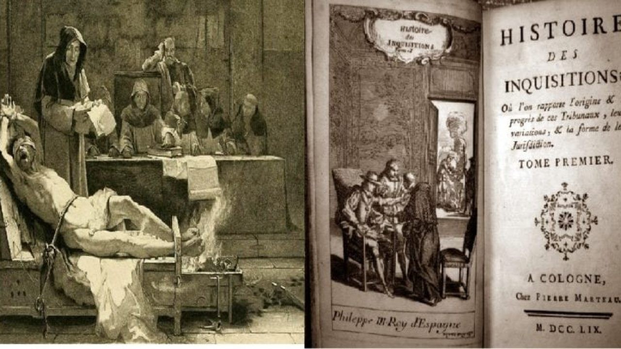 Navrang India: 35 Brutal facts of Goa Inquisition (Christian Terrorism) —  Portuguese Colonial period | by Jayaraman KN | Medium