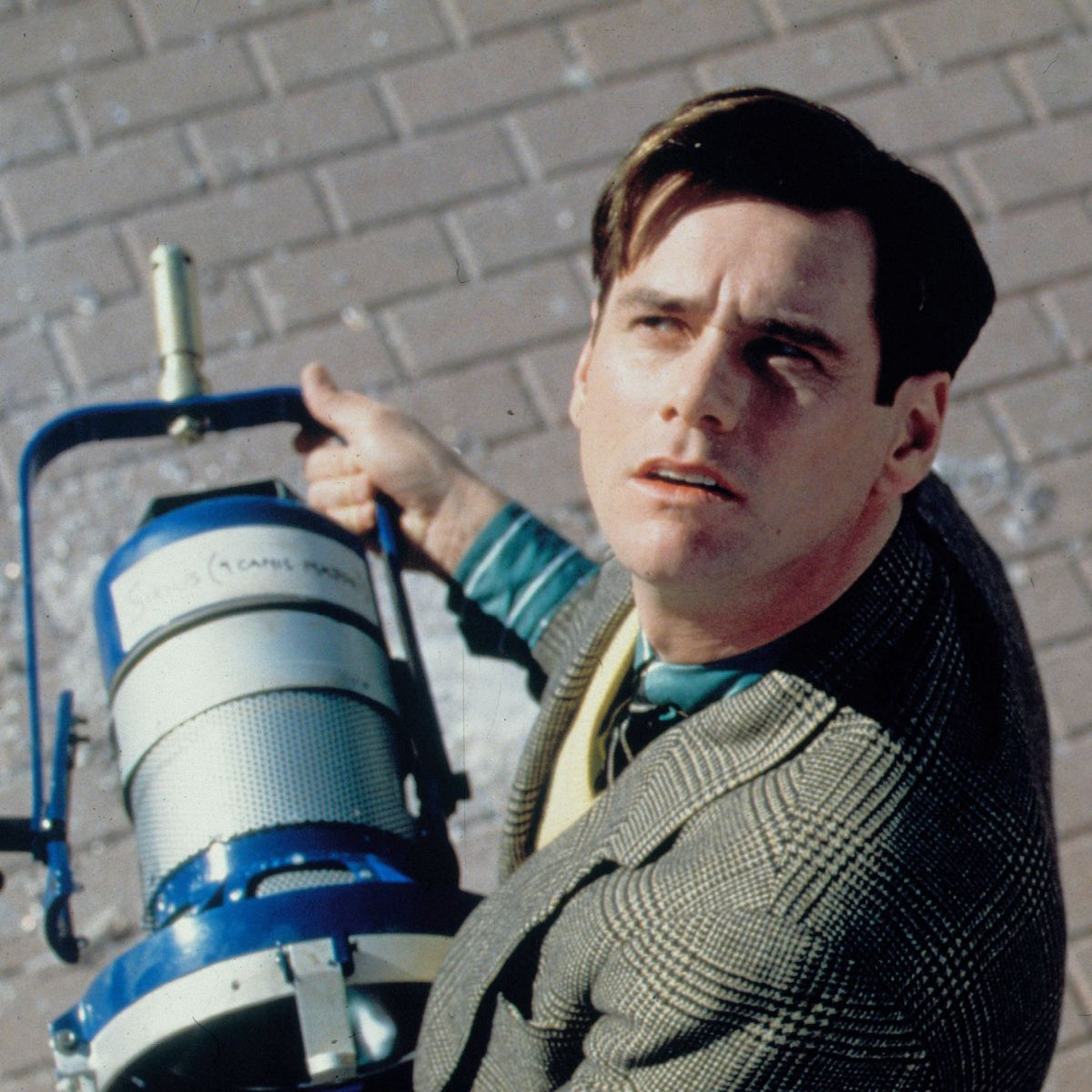 How 'The Truman Show' Predicted the Future