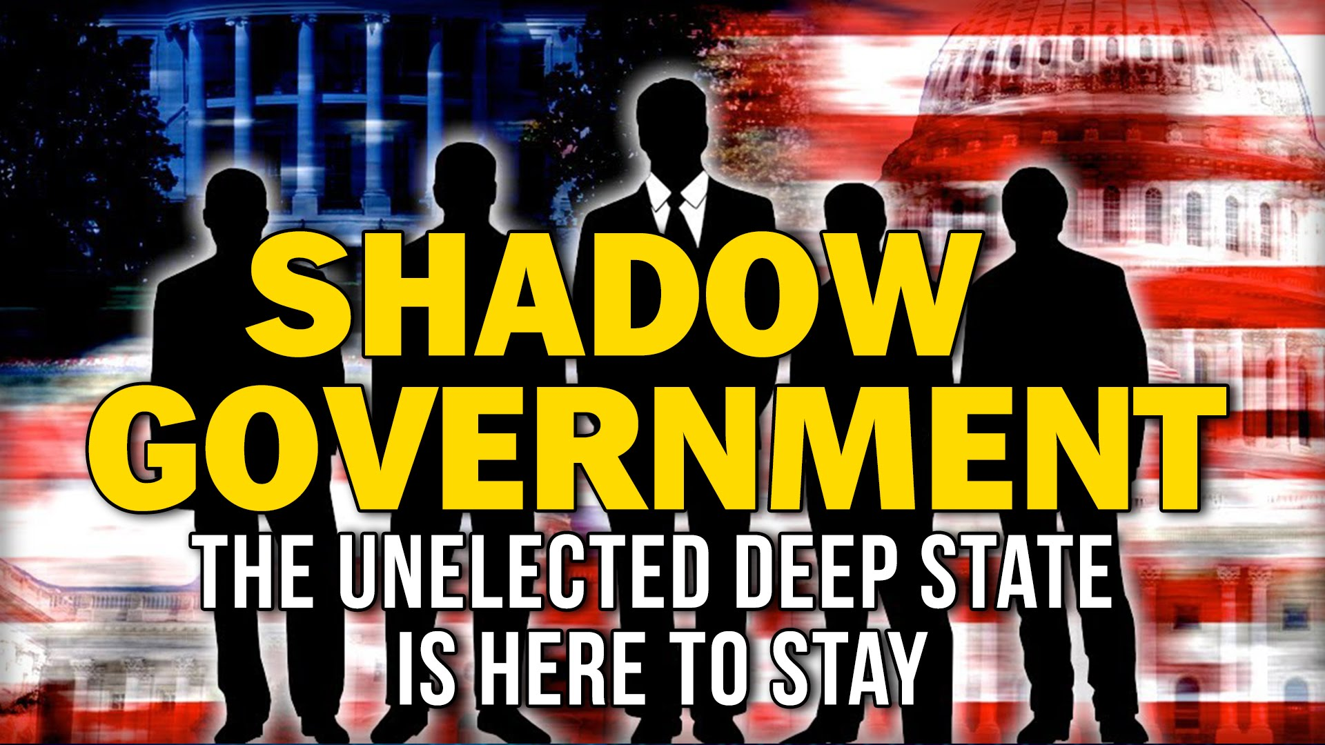 Dismantling the Deep State and NWO! How? When? | Kingdom Economics