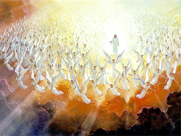 The Second Coming of Jesus: What You Need to Know - emeryhorvath.com