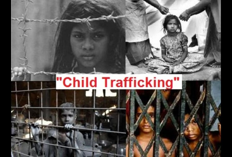 CHILD TRAFFICKING – EDUindex