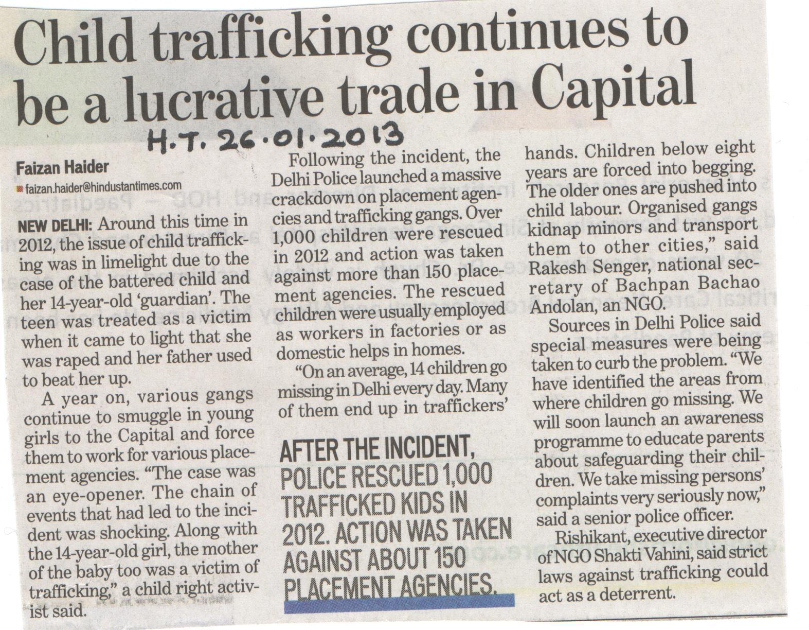 5 Ways to Reduce Human Trafficking | ecospirituality resources