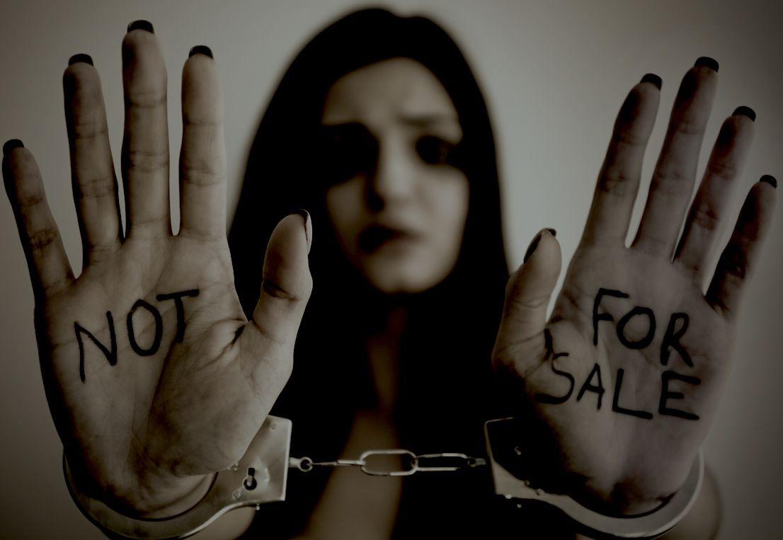 Sex and Human Trafficking Lawyers | Morgan & Morgan Law Firm