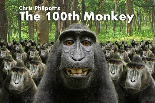 Magica - Chris Philpott's 100th Monkey