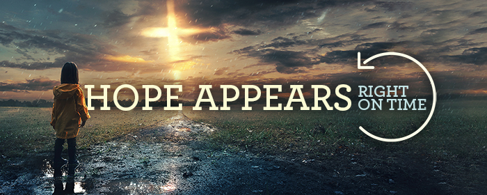 Lutheran Church of Hope - Worship