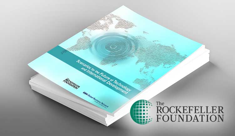 Rockefeller Document 2010