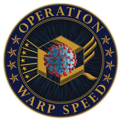 Operation Warp Speed - Wikipedia