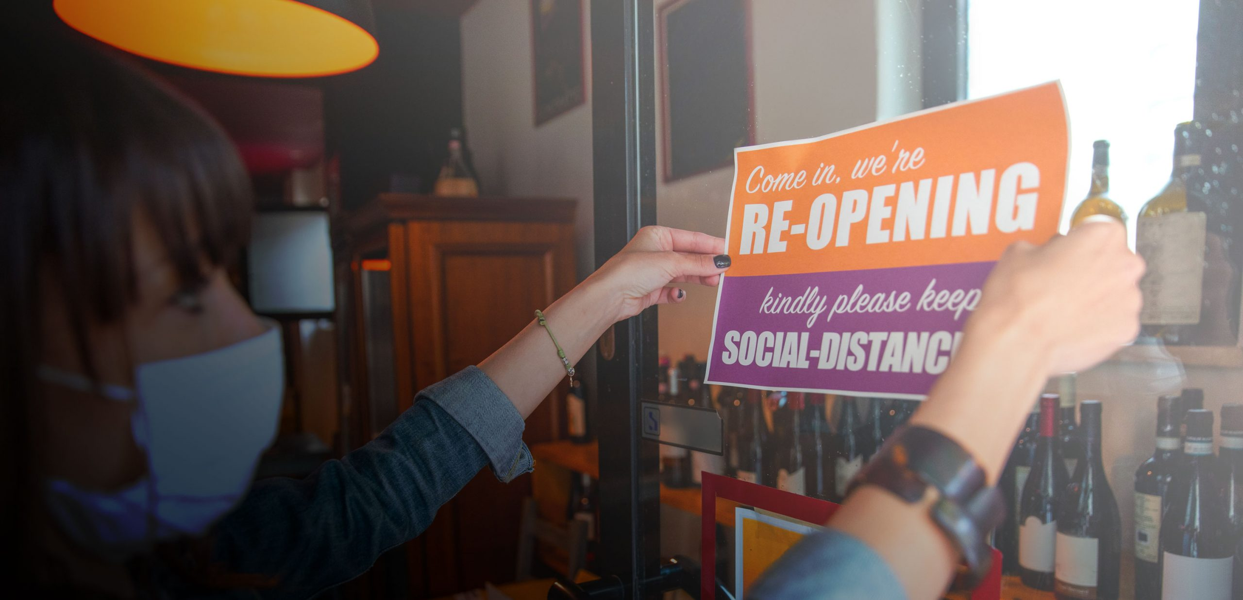 Poll Shows Most Small Businesses at Least Partially Open Amid COVID-19  Recovery | U.S. Chamber of Commerce