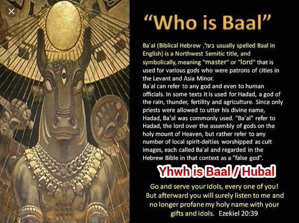 Baal Photos