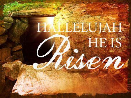 The Metal Minister: PASSOVER VS EASTER | Resurrection day, He is risen,  Jesus is risen