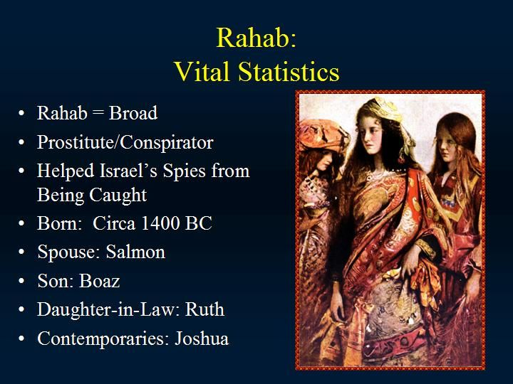 Rahab meaning bible. Rahab meaning in job