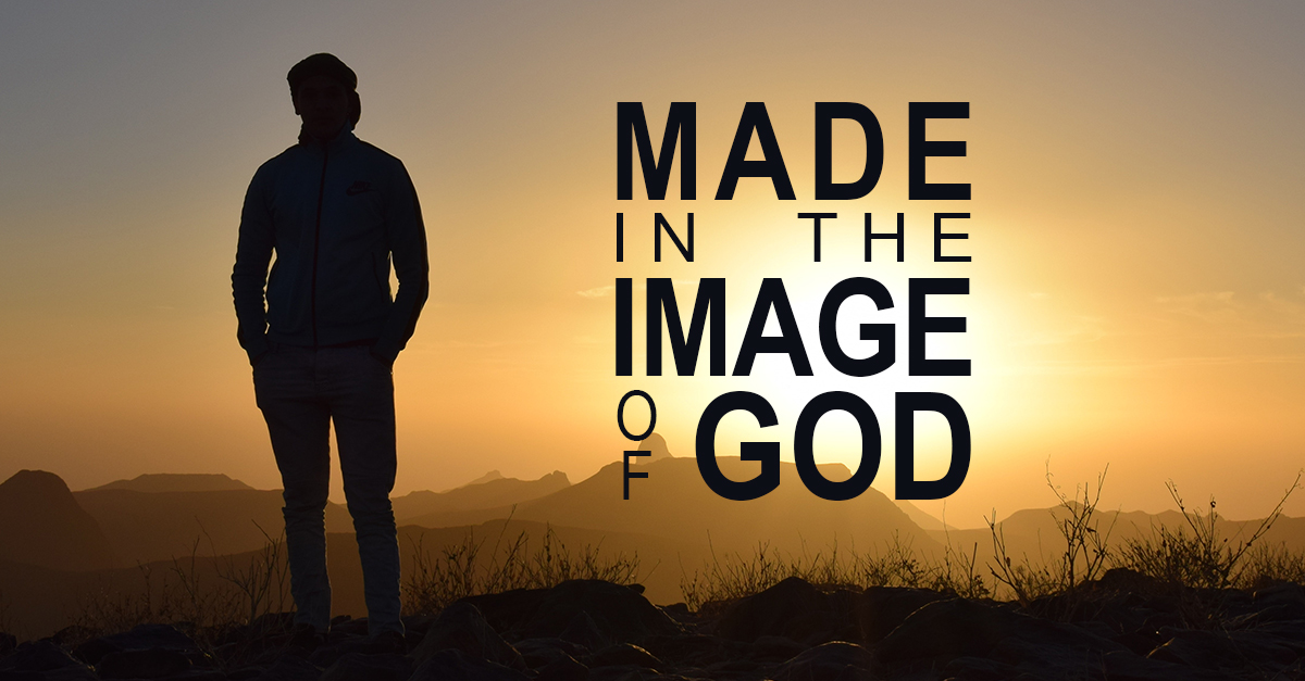 All People are Made in the Image of God - Lifeword Media Ministry |  Lifeword Media Ministry