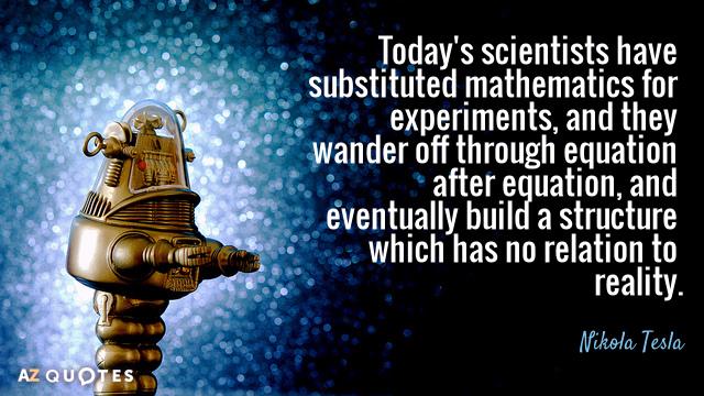 Nikola Tesla Inspirational Quotes | A-Z Quotes