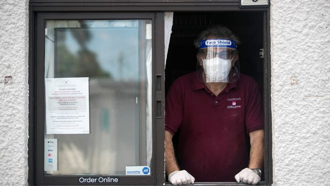Coronavirus: Fort Myers votes down masks requirement