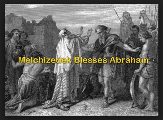 The Mystery Of Melchizedek – Robert Clifton Robinson