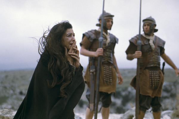 Photo de Mel Gibson - La Passion du Christ : Photo Mel Gibson, Monica  Bellucci - AlloCiné
