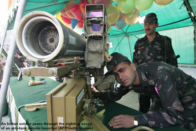 Directed Energy Weapons, India's Strategic Game Changer? – Foreign Policy