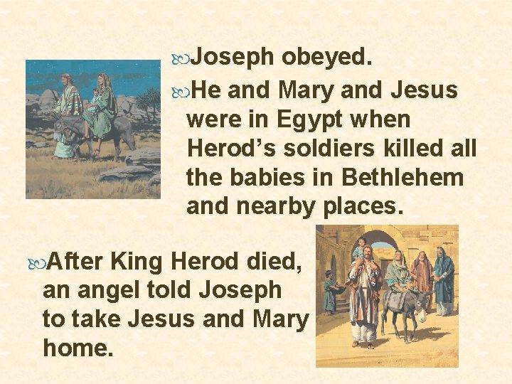 Jesus Once Was a Little Child 1 Jesus