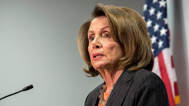 Nancy Pelosi | TheHill