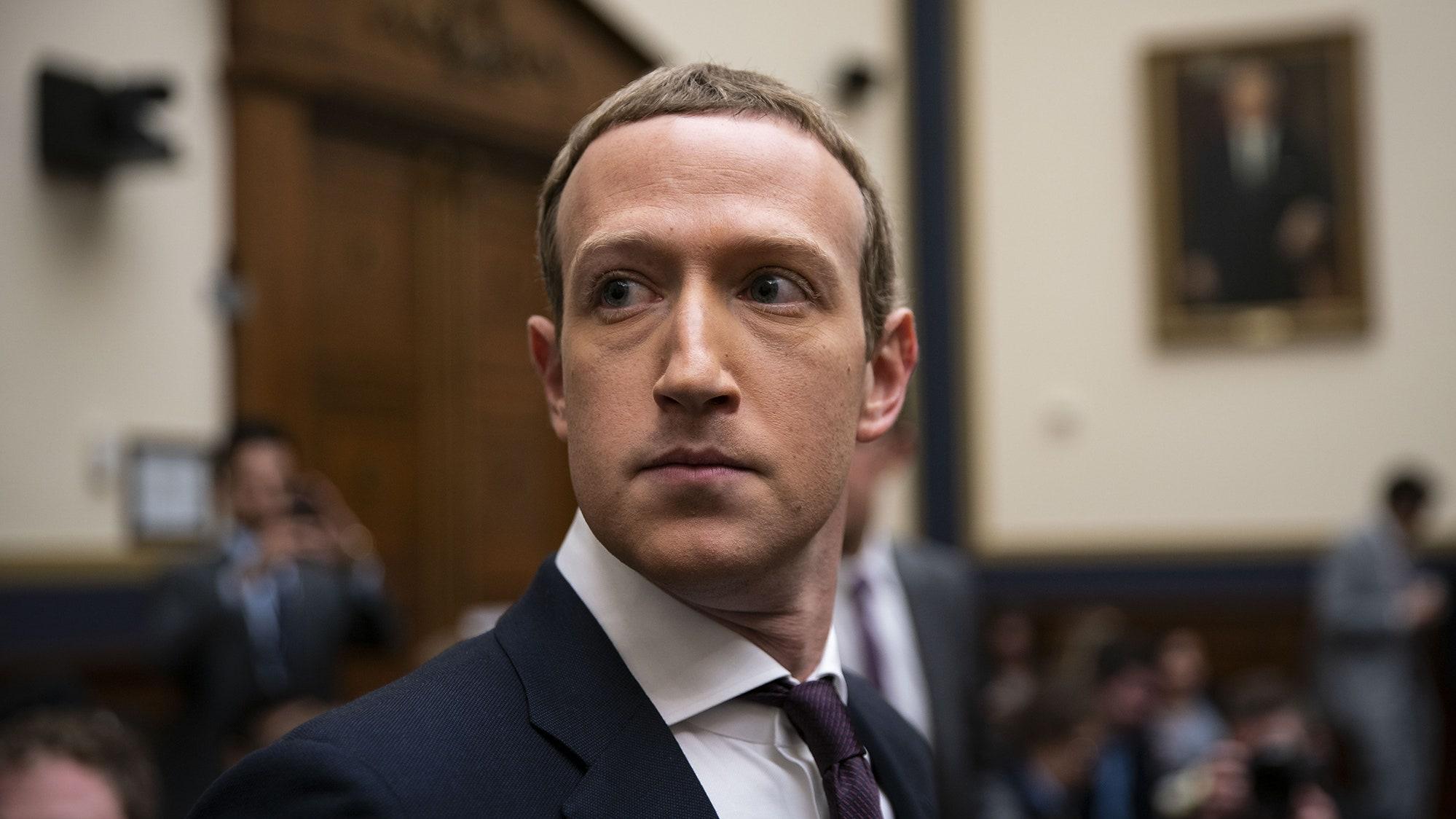 "So You Won't Take Down Lies?"": AOC Blasts Mark Zuckerberg in Testy House  Hearing | Vanity Fair"